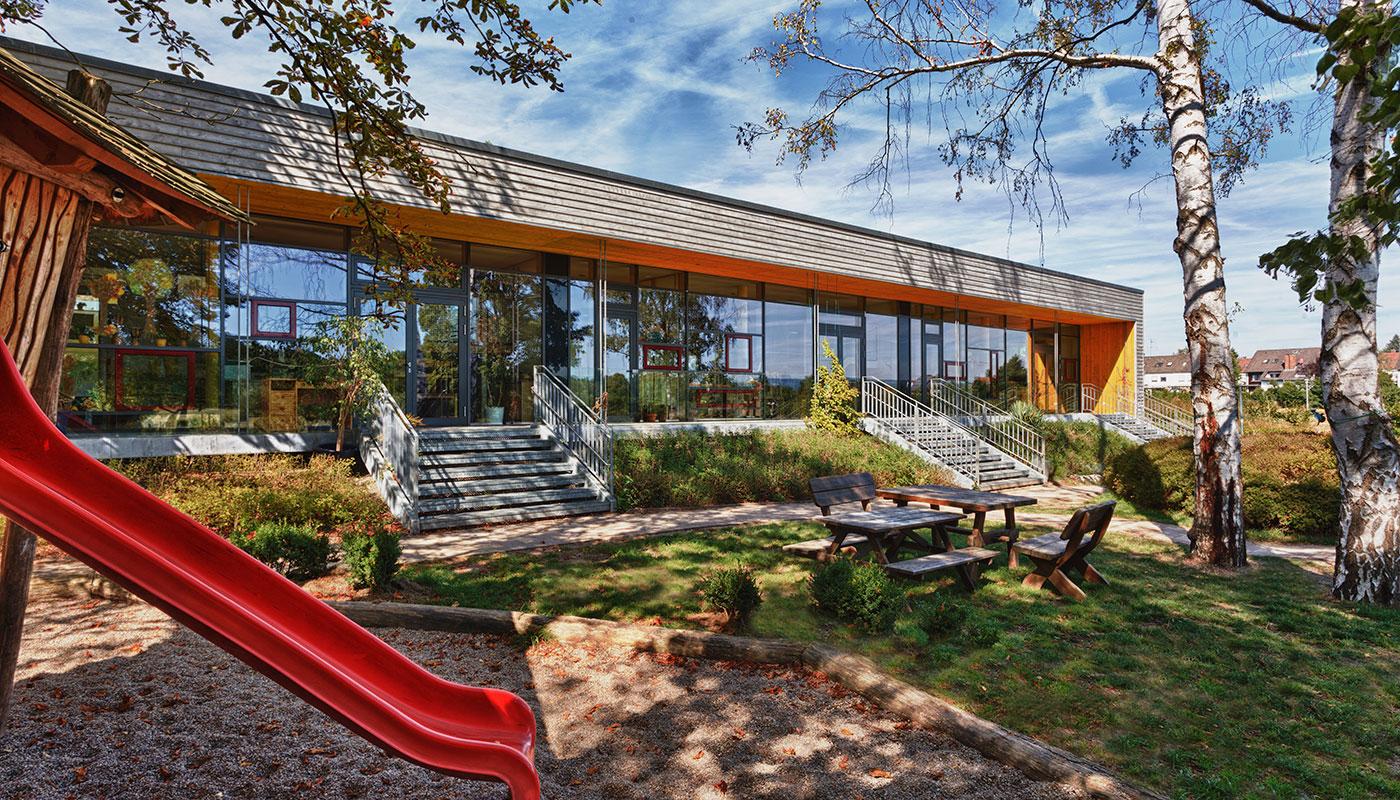Architekten Bayreuth hauck architektur